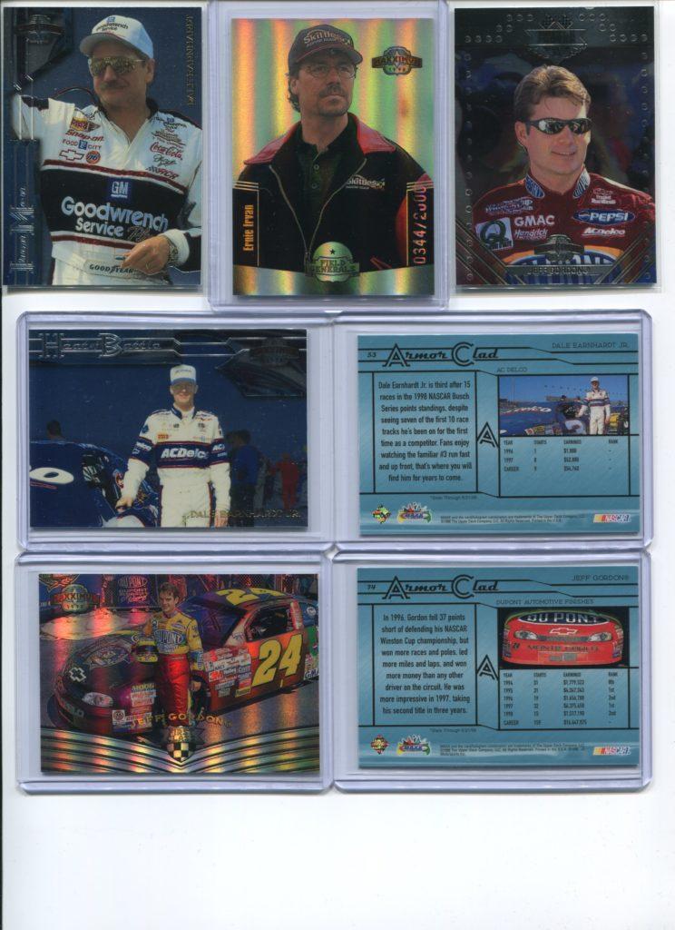 1998 Maxximum Racing