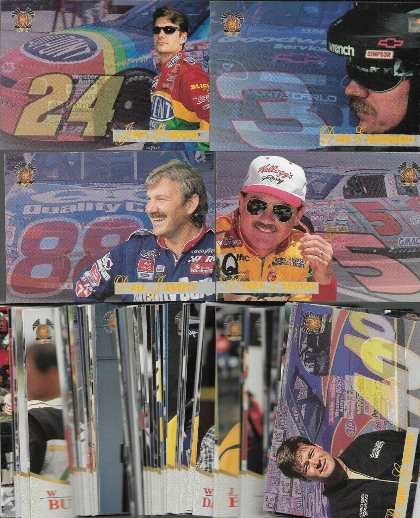 1997 Score Board Motorsports