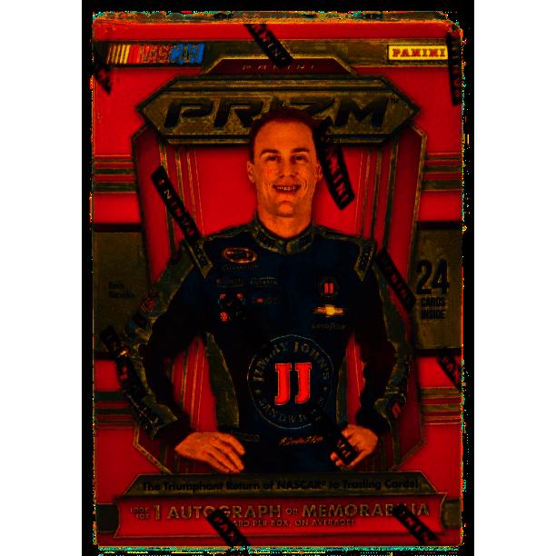 2016 Panini Prizm Blaster