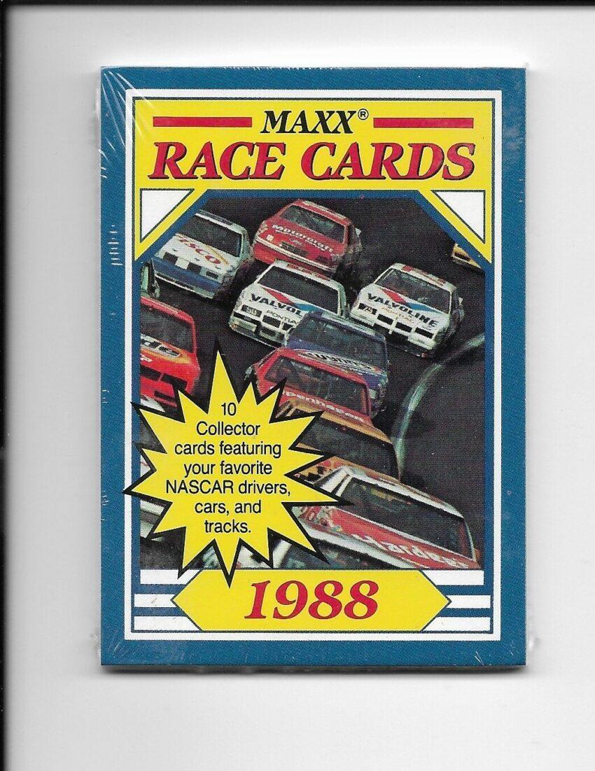 1988 Maxx Pack